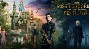 miss peregrine originale